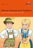 German Festivals and Traditions for KS2 (Photocopiable)