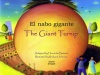 The Giant Turnip / El nabo gigante (Spanish)