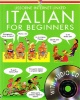 Italian for Beginners (with CD)