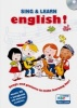 Sing & Learn English (with CD)