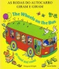 The Wheels on the Bus (Hindi - English)