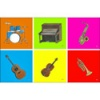 Pack: Musical Instruments