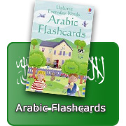 Arabic Flashcards for Children