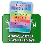 Arabic Posters for Children