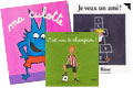 Year 5 French Story Books