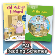 EAL Reading Schemes