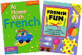 Learn French Activity Books