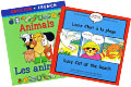 French / English Bilingual Books