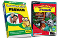 French CD-Roms / Interactive