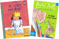 French Books for Children