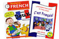 French Teaching Resource Books