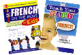 Spoken Audio CDs to Learn French