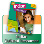 Indian Cultural Resources