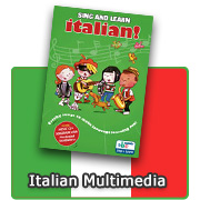 Italian Multimedia for Children