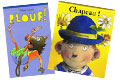 Year 3 & 4 Suggested Story Books / Resources