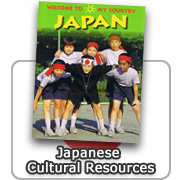 Japanese Cultural Resources