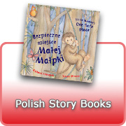 Polish Story Books