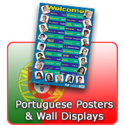 Portuguese Posters & Wall Displays
