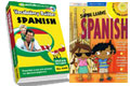 Spanish CD-Roms for use at home