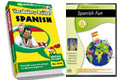 Spanish CD-Roms / Interactive