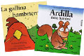 Spanish Picture Story Books
