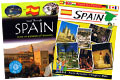 Books about Spain / Hispanic Countries