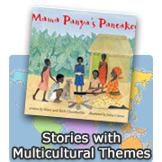 Stories with Multicultural Themes