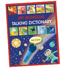 My Bilingual Talking Dictionaries
