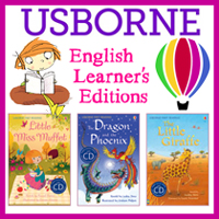 Usborne English Learner's Editions