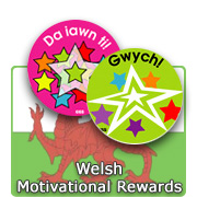 Welsh Motivational Rewards