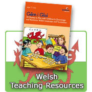Welsh Teaching Resources