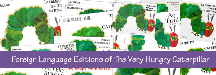 the very hungry caterpillar in spanish pdf