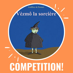 Competition Time - Win a Storybook
