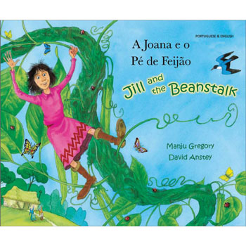 Jill & The Beanstalk: Portuguese & English