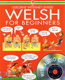 Usborne Welsh for Beginners