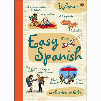 Usborne Easy Spanish