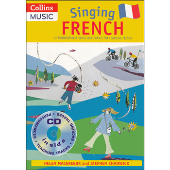 Singing French