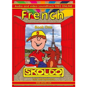 Skoldo French - Book One (Pupil Book)