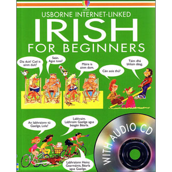 Usborne Irish for Beginners