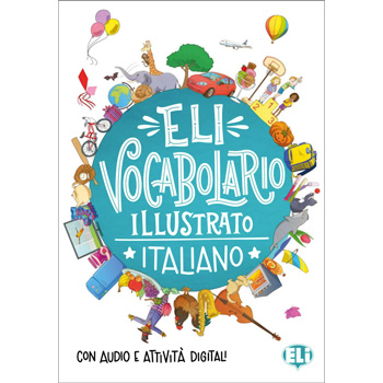 ELI Vocabolario illustrato - Italiano