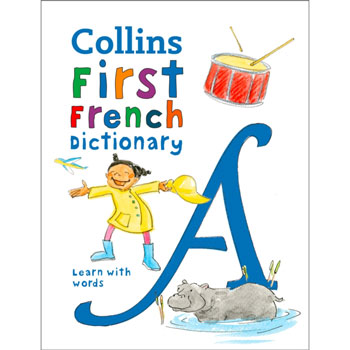 Collins First French Dictionary