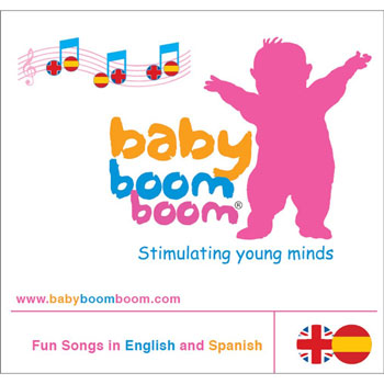 babyboomboom ® - Fun Songs in English and Spanish