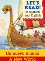 Let's read Spanish - Un nuevo mundo / A New World
