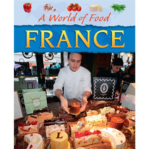 A World of Food - France