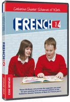 Catherine Cheater French Year 4 Scheme of Work - Upgrade CD