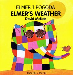 Elmer's Weather / Elmer I Pogoda ( Polish - English )