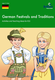 German Festivals and Traditions for KS3 (Photocopiable)
