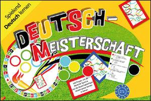 Deutsch-Meisterschaft