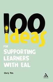 100 Ideas for Supporting Learners with EAL