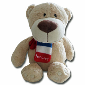 Norbert the Bear